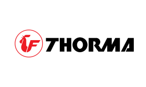 Thorma logo